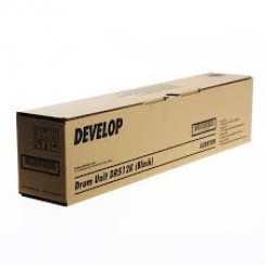 Develop A2XN1RH Black Imaging Drum DR-512 (75000 Pages) for Develop INEO+224