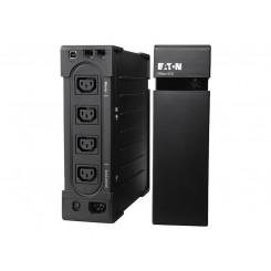 """Eaton Ellipse ECO 1200 FR USB - UPS - AC 230 V - 750 Watt - 1200 VA - USB - output connectors: 8 - 2U - 19"""""""