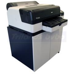 Epson 7106492 Printer Cabinet for Epson Stylus Pro 4900, Pro 4900 Designer Edition, Pro 4900 Spectro_M1, SureColor SC-P5000, SC-P5000 STD Spectro, SC-P5000 Violet, SC-P5000 Violet Spectro