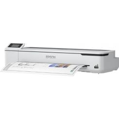Epson SureColor SC-T5100 Ethernet LAN Colour 2400 x 1200DPI A0 (841 x 1189 mm) Wi-Fi large format printer