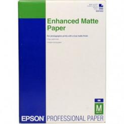 Epson Enhanced Matte Inkjet Paper C13S041718 - A4 (210 x 297 mm) - 192g/m2 - 250 sheets