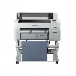 """Epson SureColor SC-T3200-PS - 24"""" large-format printer - colour - ink-jet - Roll A1 (61.0 cm) - 2880 x 1440 dpi - up to 2.14 ppm (mono) / up to 2.14 ppm (colour) - USB, Gigabit LAN"""