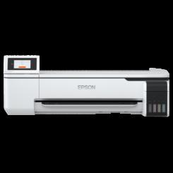 "Epson SureColor SC-T3100X - 24"" large-format printer - colour - ink-jet - Roll A1 (61.0 cm) - 2400 x 1200 dpi - Gigabit LAN, Wi-Fi(n), USB 3.0"