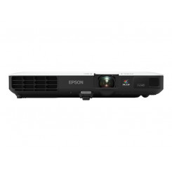 Epson EB-1795F - 3LCD projector - portable - 3200 lumens (white) - 3200 lumens (colour) - Full HD (1920 x 1080) - 16:9 - 1080p - 802.11n wireless / NFC / Miracast