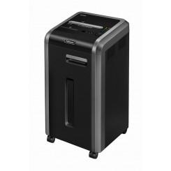 FELLOWES 225MI SHREDDER SILVER-BLACK 4620101 micro shred 2x12mm P5 16pages