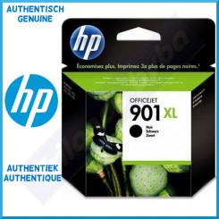HP 901XL Black High Capacity Original Ink Cartridge CC654AE (700 Pages) for HP Officejet J4500, J4524, J4535, J4540, J4550, J4580, J4585, J4624, J4640, J4660, J4680