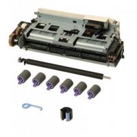 HP C4118-67910 LaserJet Genuine Maintenance kit - 220V (200000 Pages) for HP LaserJet 4000, 4000n, 4000t, 4000tn, 4000se, 4050, 4050n, 4050t, 4050tn, 4050se (New Original HP Pack)