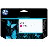 HP 70 Magenta Original Ink Cartridge C9453A (130 Ml) for HP DesignJet Z2100, Z2100gp, Z3100, Z3100gp, Z3100ps gp, Z3200, Z3200ps, Z5200ps