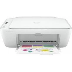 HP Deskjet 2710e Wireless Inkjet Color Multifunction Printer