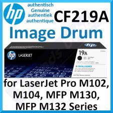 HP 19A Original Imaging Drum CF219A (12000 Pages) for HP LaserJet Pro M102, M104, MFP M130, MFP M132
