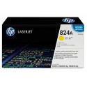 HP 824A Yellow Original Imaging Drum CB386A (35000 Pages) for HP Color Laserjet cp6015, cp6015de, cp6015dn, cp6015n, cp6015x, cp6015x, cm6030 mfp, cm6030f mfp, cm6040 mfp, cm6040f mfp