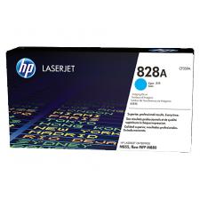 HP 828A Cyan LaserJet Image Drum CF359A (31000 Pages) for HP Color LaserJet Enterprise flow MFP M880z, flow MFP M880z+, M855dn, M855x+, M855xh