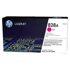 HP 828A Magenta LaserJet Image Drum CF365A (31000 Pages) for HP Color LaserJet Enterprise flow MFP M880z, flow MFP M880z+, M855dn, M855x+, M855xh