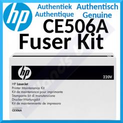 HP CE506A Color LaserJet Original Fuser 220V Kit (100000 Pages)