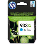 HP 933XL Cyan High Yield Original Ink Cartridge CN054AE (825 Pages) for HP OfficeJet 6100, 6600, 6700, 7110, 7610, 7612