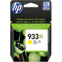HP 933XL Yellow High Yield Original Ink Cartridge CN056AE (825 Pages) for HP OfficeJet 6100, 6600, 6700, 7110, 7610, 7612