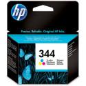 HP 344 Color Ink Original Cartridge C9363EE (560 Pages)