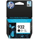 HP 932 Black Original Ink Cartridge CN057AE (400 Pages) for OfficeJet 6100, 6600, 6700, 7110, 7610, 7612