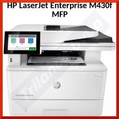 HP LaserJet Enterprise M430f MFP A4 mono Laser 38ppm