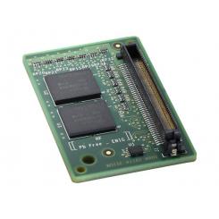 HP 1GB LaserJet Memory (G6W84A) - DDR3 - 1 GB - DIMM 90-pin - unbuffered - non-ECC - for LaserJet Enterprise M607, M608, M609