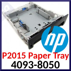 HP 4093-8050 LaserJet 250-Sheet Primary Replacement Paper Feeder Tray - in Perfect Working condition - Refurbished