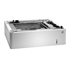 HP 550 Sheets Media Input Tray B5L34A - for Color LaserJet Enterprise M552dn, M553dn, M553n, M553x