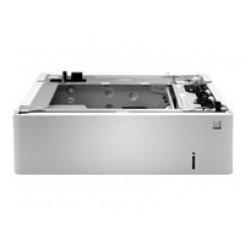 HP Color LaserJet 550-sheet Media Tray (P1B09A) - for Color LaserJet Enterprise M652, M653
