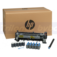 HP F2G77A LaserJet Original Maintenance Kit (220V) for LaserJet Enterprise M604dn, M604n, M605dn, M605n, M605x, M606dn, M606x