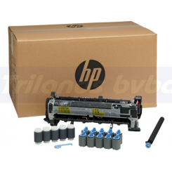 HP C9153A Maintenance Kit 220V (350000 Pages) for Laserjet 9000, 9000n, 9000dn, 9000hnf, 9000hns, 9000l, 9000 mfp