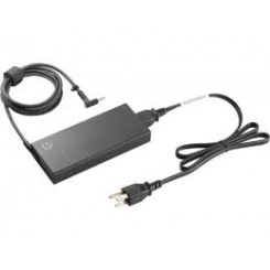 HP Smart Slim - Power adapter - AC 90-265 V - 150 Watt - Europe - for ZBook 14u G4, 14u G5, 15 G4, 15 G5, 15u G5, 15v G5, Studio G5, Studio x360 G5