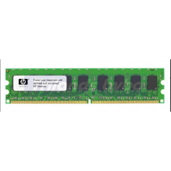HPE - DDR4 - 32 GB - DIMM 288-pin - 2400 MHz / PC4-19200 - CL17 - 1.2 V - registered - ECC - remarketed
