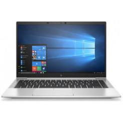 HP EliteBook 850 G7 Intel Core i5-10210U 15.6inch FHD 8GB 256GB PCIe NVMe Backlit WLAN + BT FP Sensor W10P 3Y - KB: QWERTY