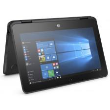 "HP ProBook x360 11 G1 - Flip design Pentium N4200 / 1.1 GHz Win 10 Home 64-bit 4 GB RAM 128 GB SSD HP Value 11.6"" touc"