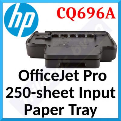 HP OfficeJet Pro 250-sheet Input Paper Tray (CQ696A)