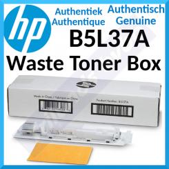 HP B5L37A Waste Toner Collection Unit - for HP Color LaserJet Enterprise M552dn, M553dn, M553n, M553x
