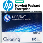 HP C5709A DDS Cleaning Tape Cartridge - DAT 4mm Cleaning Tape. - used in All DDS / DAT-1 Drives