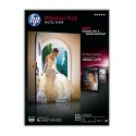 HP Premium Plus Glossy Inkjet Photo Paper CR672A - 210 mm X 297 mm (A4) - 300 Grams/M2 - 20 Sheets Pack (CR672A)