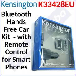 Kensington Bluetooth Hands Free Car Kit K33428EU