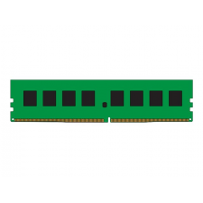 Kingston 4GB DDR3L Memory KVR16LN11/4 - ValueRAM - Memory - 4 GB - DIMM 240-pin - DDR3L - 1600 MHz / PC3L-12800 - CL11 - 1.35 / 1.5 V - unbuffered - non-ECC - Compatibility: MSI - Motherboards