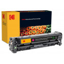 Kodak 185H032303 (HP 128A / HP CE323A Compatible) Magenta Toner Cartridge (1300 Pages)