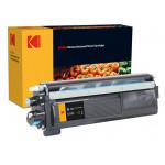 Kodak 185B023002 Cyan Toner Cartridge (1400 Pages) for Brother DCP-9010CN, MFC-9120CN, MFC-9320CN, MFC-9320CW, HL-3040CN, HL-3050CW, HL-3070CW (Brother TN-230C)
