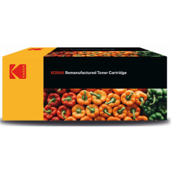 CC364A Compatible Kodak 185H036401 Black Toner Cartridge (10000 Pages) for LaserJet P4014, P4014dn, P4014n, P4015dn, P4015n, P4015tn, P4015x, P4515n, P4515tn, P4515x, P4515xm