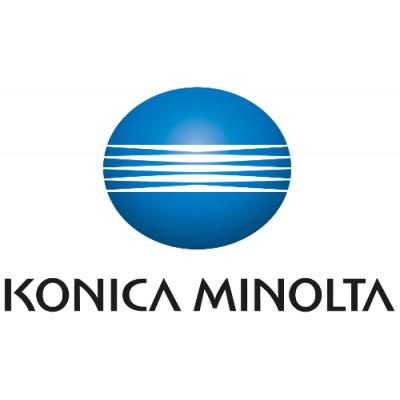 Konica Minolta A0TK03D Black Original Developer DV612K - for KONICA BIZHUB C452