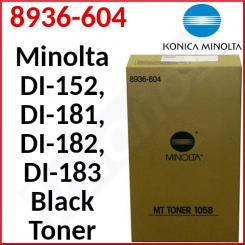 Konica Minolta 8936-604