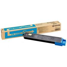 Kyocera TK-8325C Cyan Original Toner Cartridge (12000 Pages) for Kyocera TaskAlfa 2551ci, 2552ci