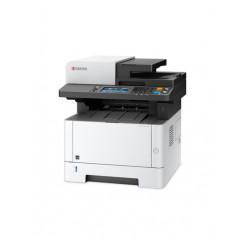 Kyocera ECOSYS M2640idw - Multifunction printer - B/W - laser - Legal (216 x 356 mm) (original) - A4/Legal (media) - up to 40 ppm (printing) - 350 sheets - 33.6 Kbps - USB 2.0, Gigabit LAN, USB host, Wi-Fi