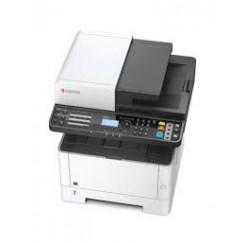 Kyocera ECOSYS M2540dn - Multifunction printer - B/W - laser - Legal (216 x 356 mm) (original) - A4/Legal (media) - up to 40 ppm (printing) - 350 sheets - 33.6 Kbps - USB 2.0, Gigabit LAN, USB host
