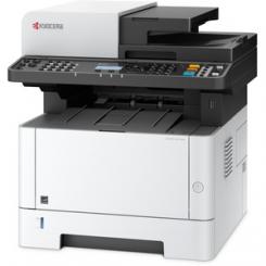 Kyocera Ecosys M2135dn Laser Multifunction Printer - Monochrome (1102S03NL0)