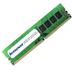 Lenovo - DDR4 - 16 GB - DIMM 288-pin - 2933 MHz / PC4-23400 - 1.2 V - registered - ECC - for ThinkStation P520 30BE, 30DC