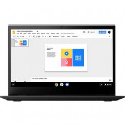 """Lenovo 14e Chromebook 81MH0000MB 35.6 cm (14"""") Chromebook - 1920 x 1080 - A-Series A4-9120C - 4 GB RAM - 32 GB Flash Memory - Mineral Gray - Chrome OS - AMD - In-plane Switching (IPS) Technology - 11 Hour Battery Run Time"""